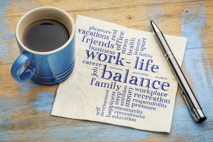 Why Work Life Balance is Important for Leaders