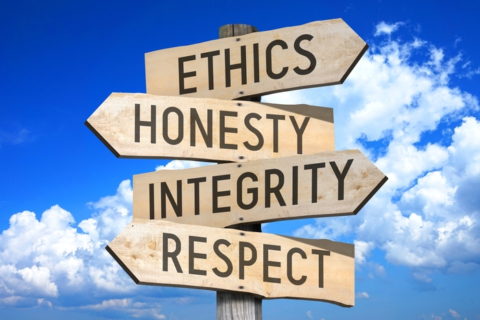 How to be an Ethical Leader