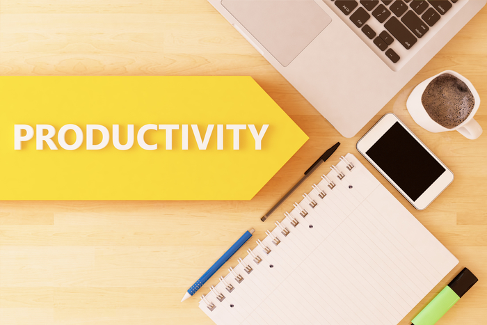 4 Tips for Increasing Productivity as a Leader